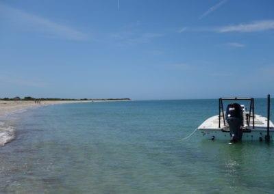 Cayo Costa Beach (North)