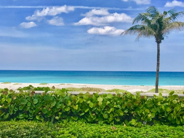 The Top 5 Most Tropical Florida Beaches